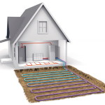 Применение тепловых насосов для отопления дома