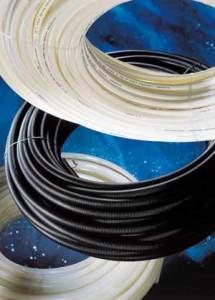 Трубы из сшитого полиэтилена (РЕХ)