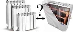 Какие радиаторы лучше выбрать алюминиевые или биметаллические