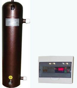 Индукционный электрокотел для отопления дома на 220 В