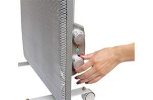 Встроенный терморегулятор
