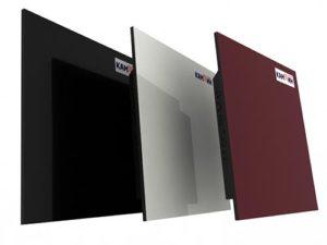 Керамические настенные энергосберегающие обогреватели для дома