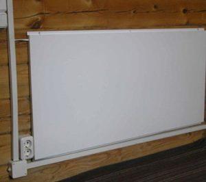 Настенный энергосберегающий обогреватель для дома