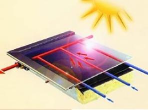 Солнечный коллектор своими руками как собрать и изготовить