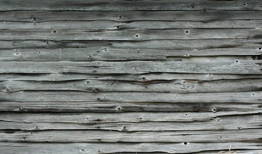 Вторичное дерево и мебель из старых досок